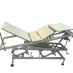 تخت ریکاوری مدل 4