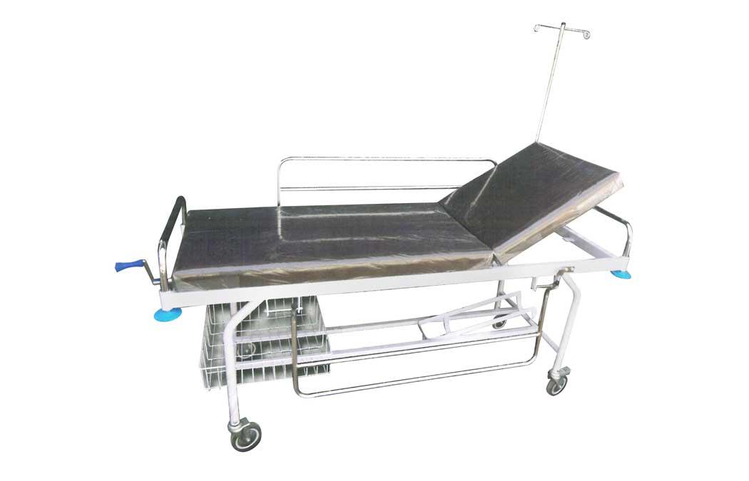 تخت ریکاوری یک شکن مکانیکی
