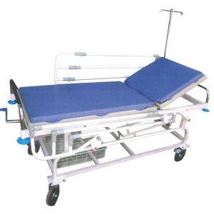 تخت ریکاوری یک شکن مکانیکی مدل 2